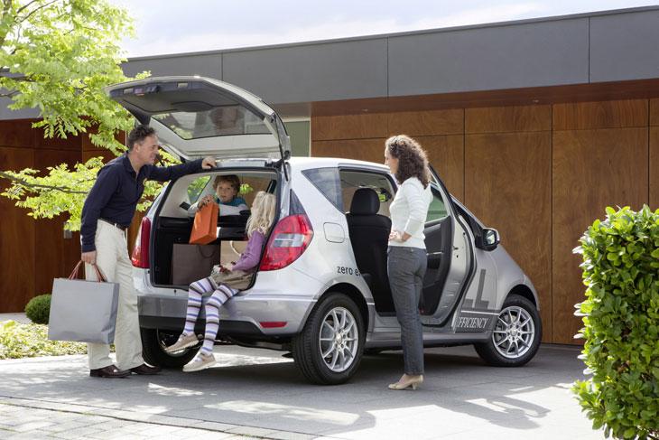 Рейтинг лучших автомобилей для семей с маленькими детьми