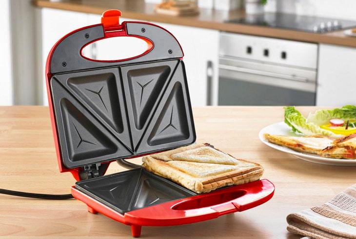 ТОП 10 лучших электрических сэндвичниц по отзывам покупателей