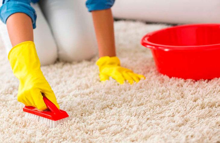 Лучшее средство для чистки ковров 2019 года: обзор (ТОП-10) популярных средств    Какое средство лучше для чистки ковров