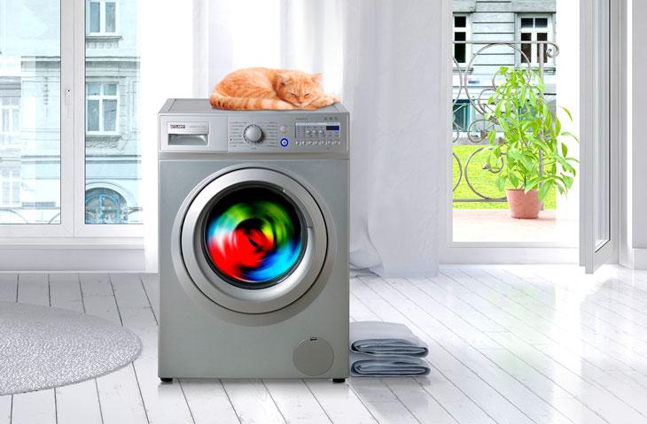 ТОП 10 лучших стиральных машин ATLANT по отзывам покупателей