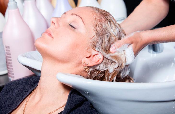 Топ-10   лучших шампуней для волос 2019 года
