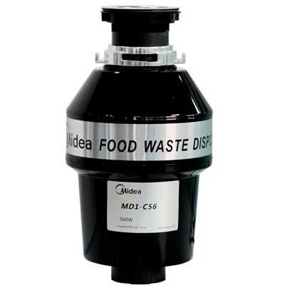 Лучшие измельчители пищевых отходов - Рейтинг 2020