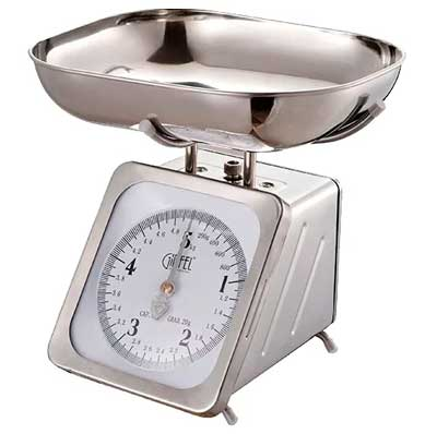 Лучшие кухонные весы 2021: рейтинг, отзывы, хорошие