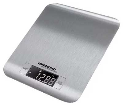 Кухонные весы с подсчетом калорий: какие лучше маленькие со счетчиком, калькулятором или с определением